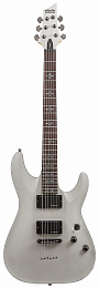 ЭЛЕКТРОГИТАРА SCHECTER DEMON-6 VWHT